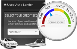 Car Loan Payment Calculator Used Auto Lender