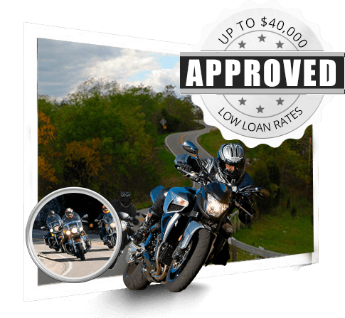 Ready to apply for your Motorcycle Loan?
